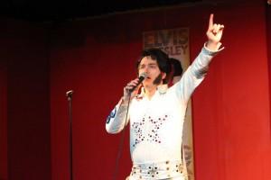 Elvis, der King und ich